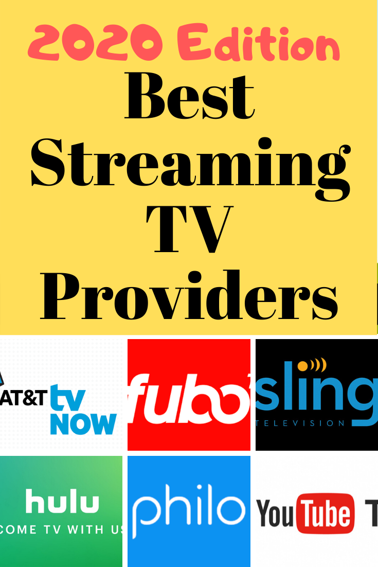 Can You Get Hallmark Channel On Hulu Who Wins Best Streaming Tv Provider Sling Hulu Youtube Tv Att Now Fubo Philo And More Streamingtv Watchtv Live Tv Streaming Streaming Tv Tv Providers