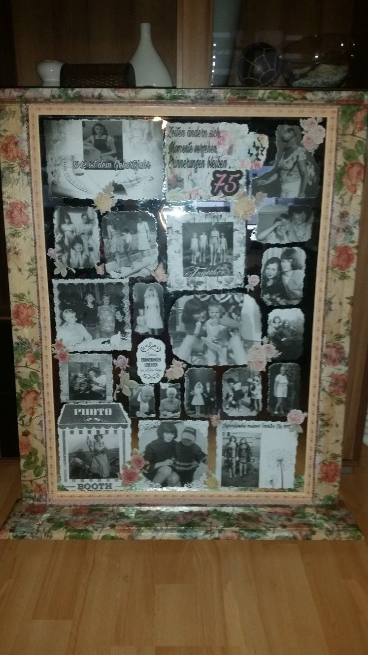 18++ Spiegel auf holz kleben Sammlung