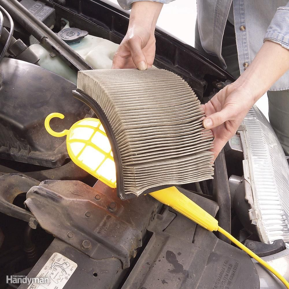 10 Car Problems You Can Easily Fix Yourself Car Tips