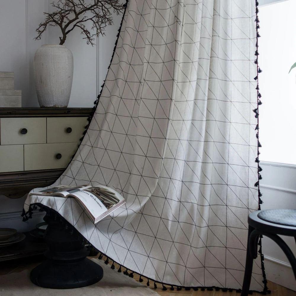 rideaux salon voilage rideau fenetre