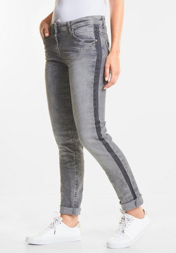 super günstig im vergleich zu heißer verkauf authentisch der Verkauf von Schuhen Cecil Loose-fit-Jeans | Fashion (latest) | Jeans, Loose fit ...