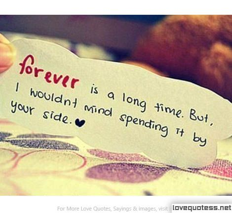 Meaningful Love Quotes For Him
