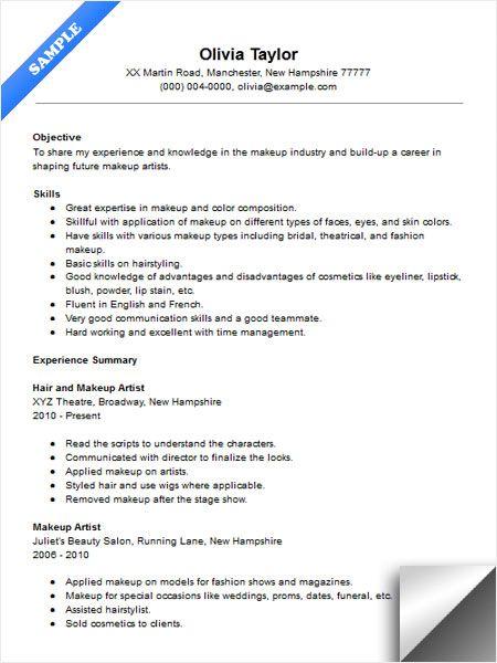 it skills for beginner on resume examples