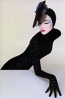 Serge Lutens is the original one