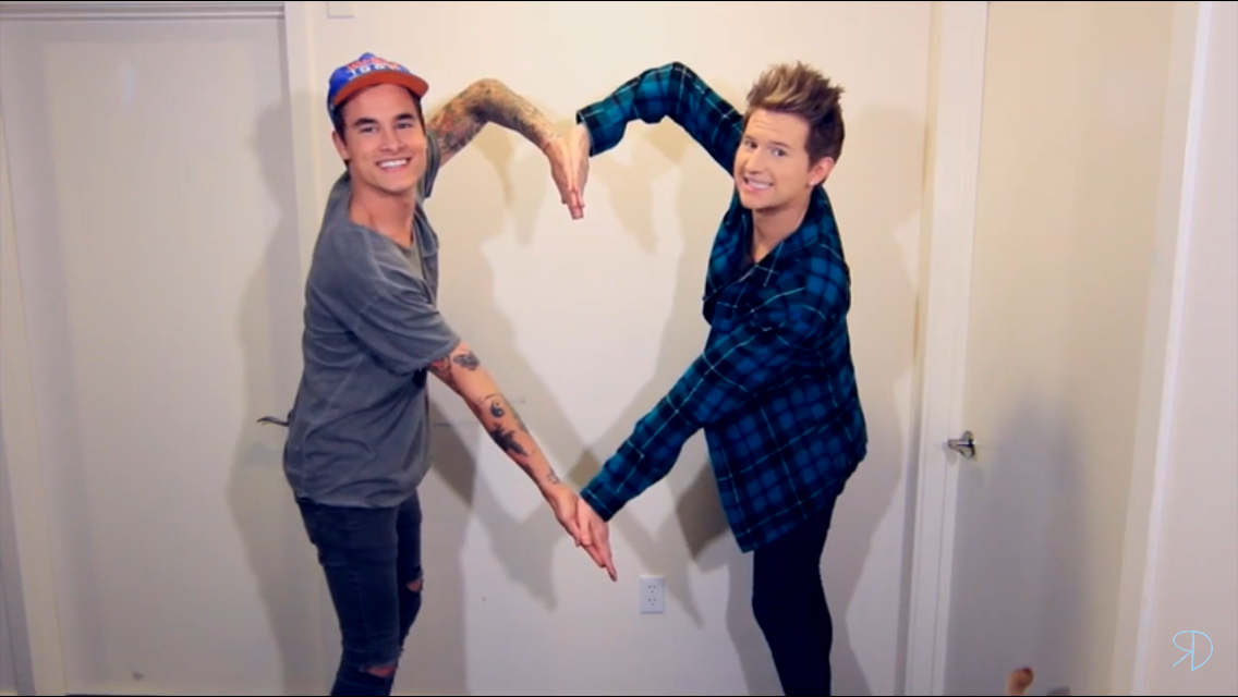 Kian & Ricky