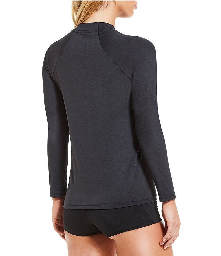c404f432 Nike Solid Long Sleeve Hydroguard Cover Up | Cozy Sweaters | Cozy ...