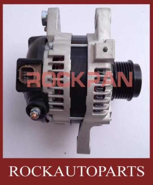 New Alternator 27060 37020 104210 5270 2706037020 1042105270 For Toyota For Corolla Axio Alternator Toyota Replacement Parts