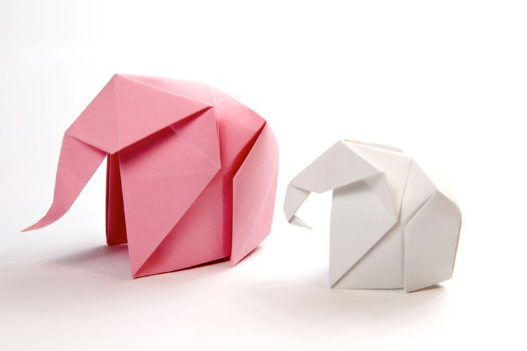 Photo of What is a Good Origami Elephant Project?