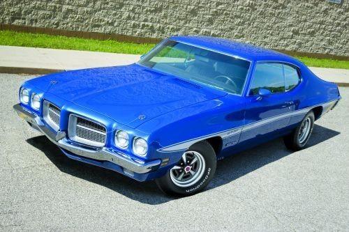 1970 5 71 Pontiac Gt 37 Pontiac Classic Cars Muscle Stock Car