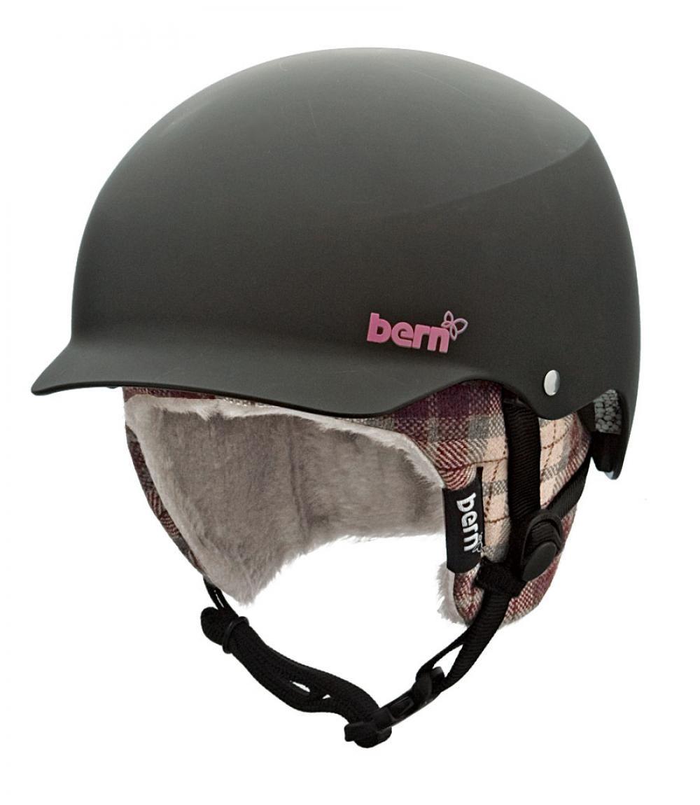 Bern Muse Ski Helmet Ski Helmets Skiing Helmet