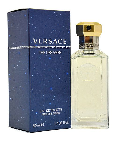 Take a look at the Versace Dreamer Eau de Toilette - Men on #zulily today!