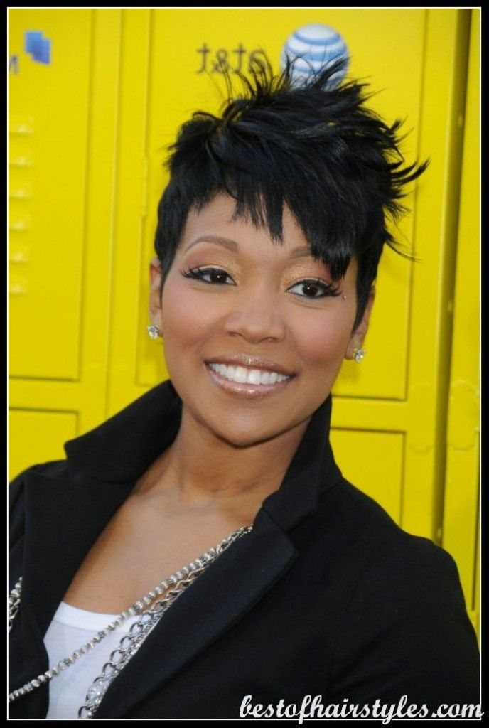 Quick Black Hairstyles 2014 Black Haircut Styles Black Women Hairstyles Short Black Hairstyles