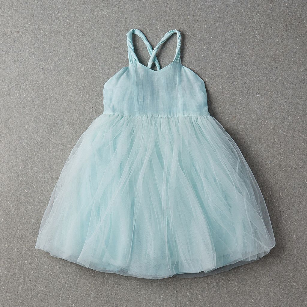ALL NEW! - LOVE BY NELLYSTELLA - Peach Dress