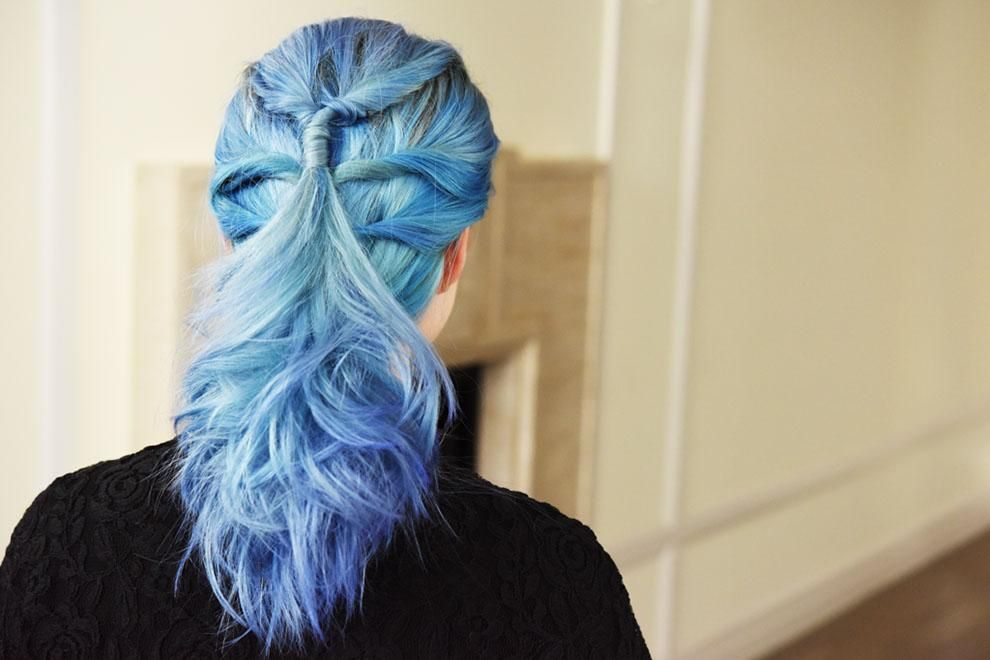 What Color Should You Actually Dye Your Hair Color Quiz Hair