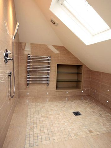 Charming I Definitely Have To Have A Wet Room In My House! My Grandpa Has One