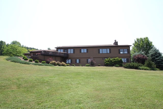 $318,888 Price Slashed $50,000 for 10 Days Only! 2/14-2/24 Seller will entertain your highest and best! Incredible Berkshire and Catskill Mountain Views on over 11 acres. Incredible Skiing nearby! Unique Property with many GREEN Features, Passive and Active Solar Heating with an Attractive Layout to accommodate lots of Family and Friends. Just a stone's throw from the Mass line. Easy access to the TSP, Hudson and Amtrak are 25 min. Possibly Sub-dividable. Call me today! www.getcindysold.com