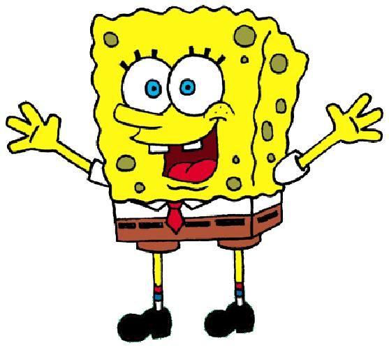 sponge bob party spongebob clipart sponge bob party ideas rh pinterest com spongebob clipart gif spongebob clip art images