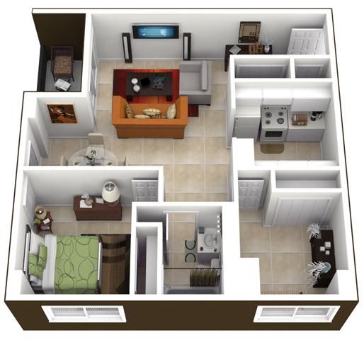 Park Place by the Bay Apartments in Miami, FL | Apartments.com Small ...