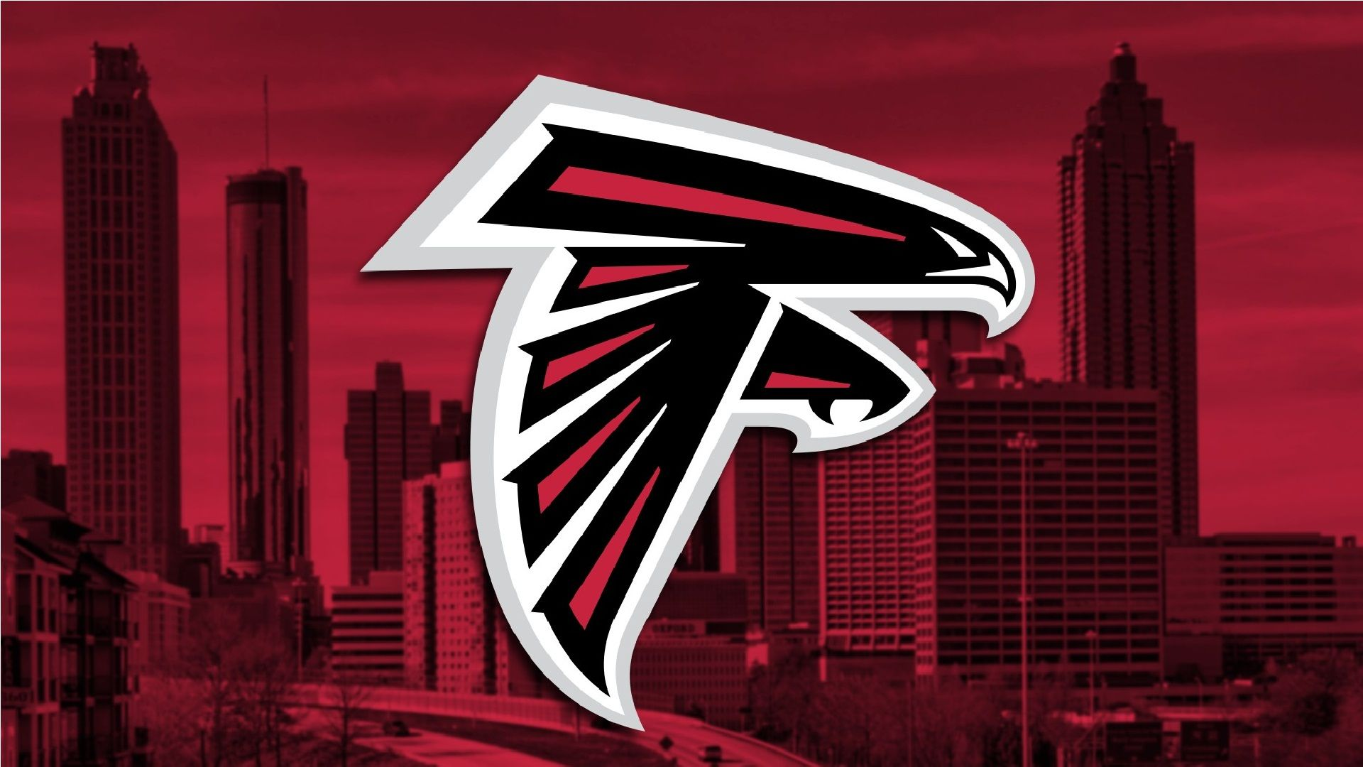 Atlanta Falcons Desktop Wallpapers 2020 NFL Football