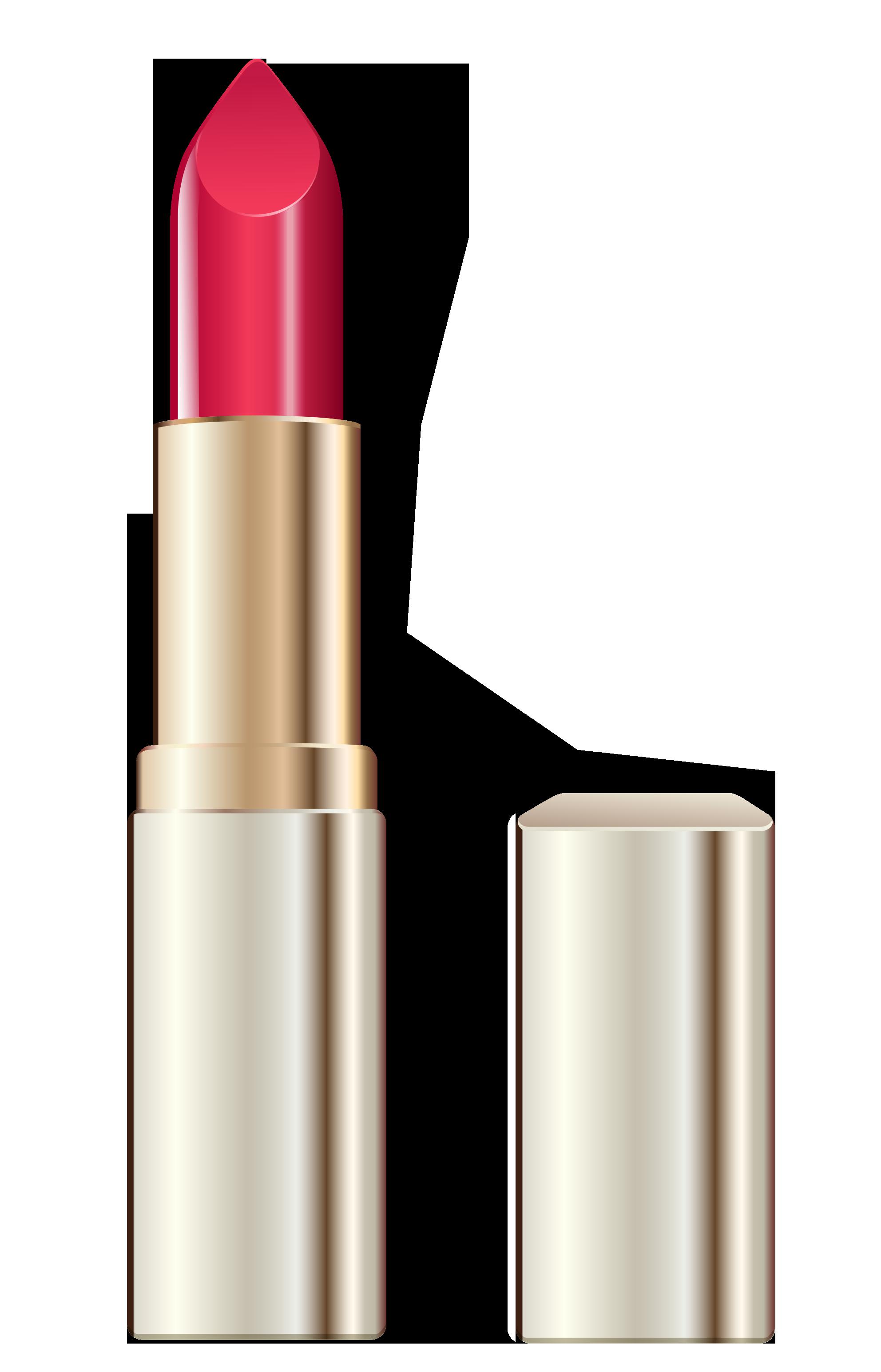 Pink Lipstick Png Clipart Picture Lipstick Pink Lipstick Free Clip Art