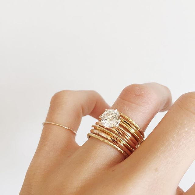 Natalie Marie Jewellery. Engagement & Wedding Rings For