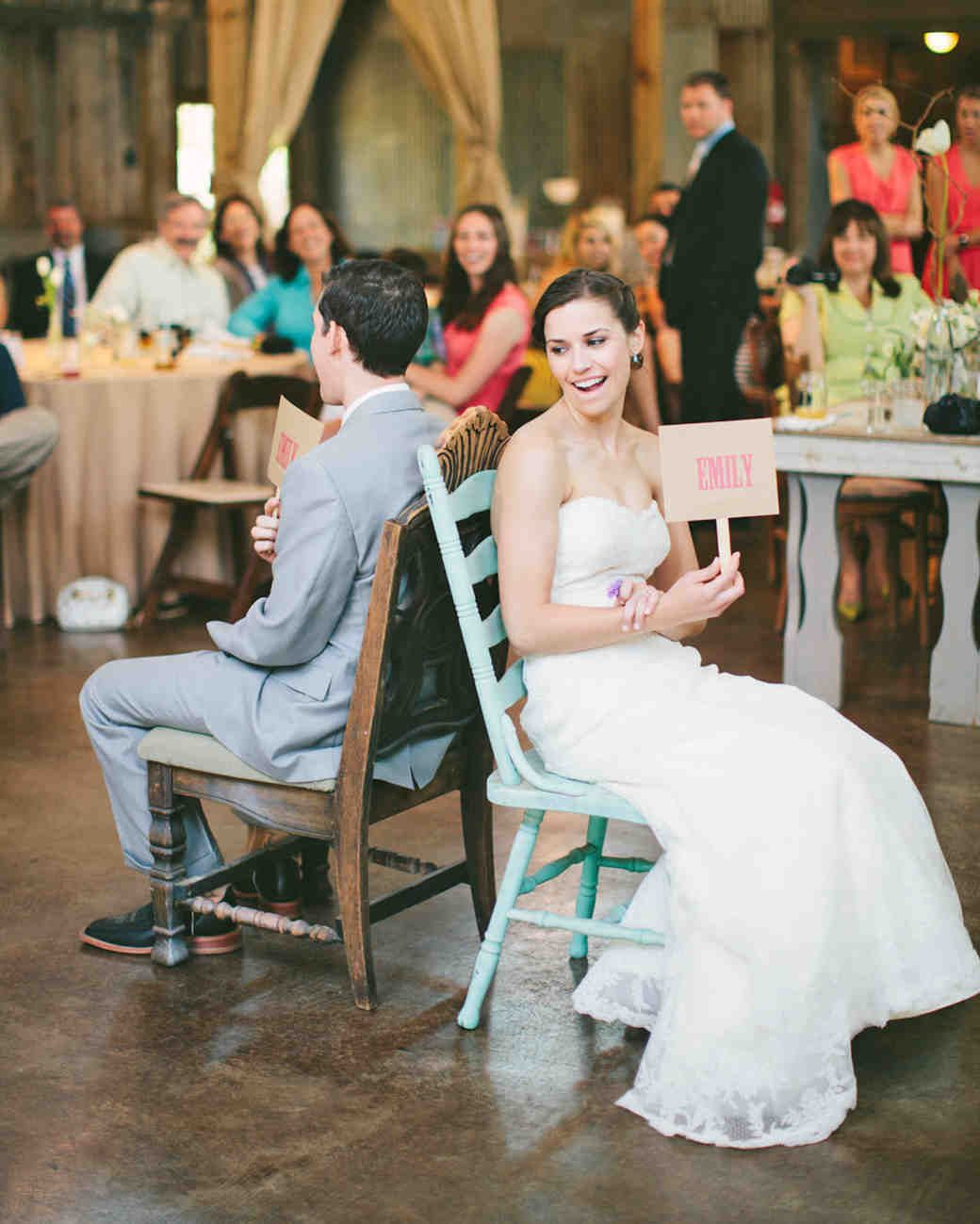 10 Conversations You Need To Have Before You Get Married Fun Wedding Games Wedding Games Wedding Games For Guests