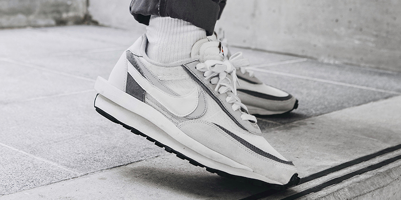 Ultimate Nike x Sacai Sneakers Sizing
