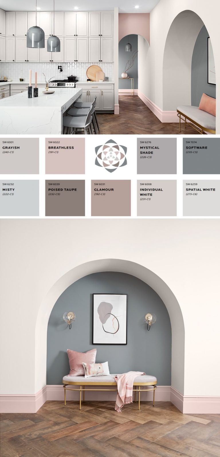 Neutral Paint Colors 2020 Interiors By Color In 2020 Neutral Paint Colors Trending Paint Colors Sherwin Williams Paint Colors
