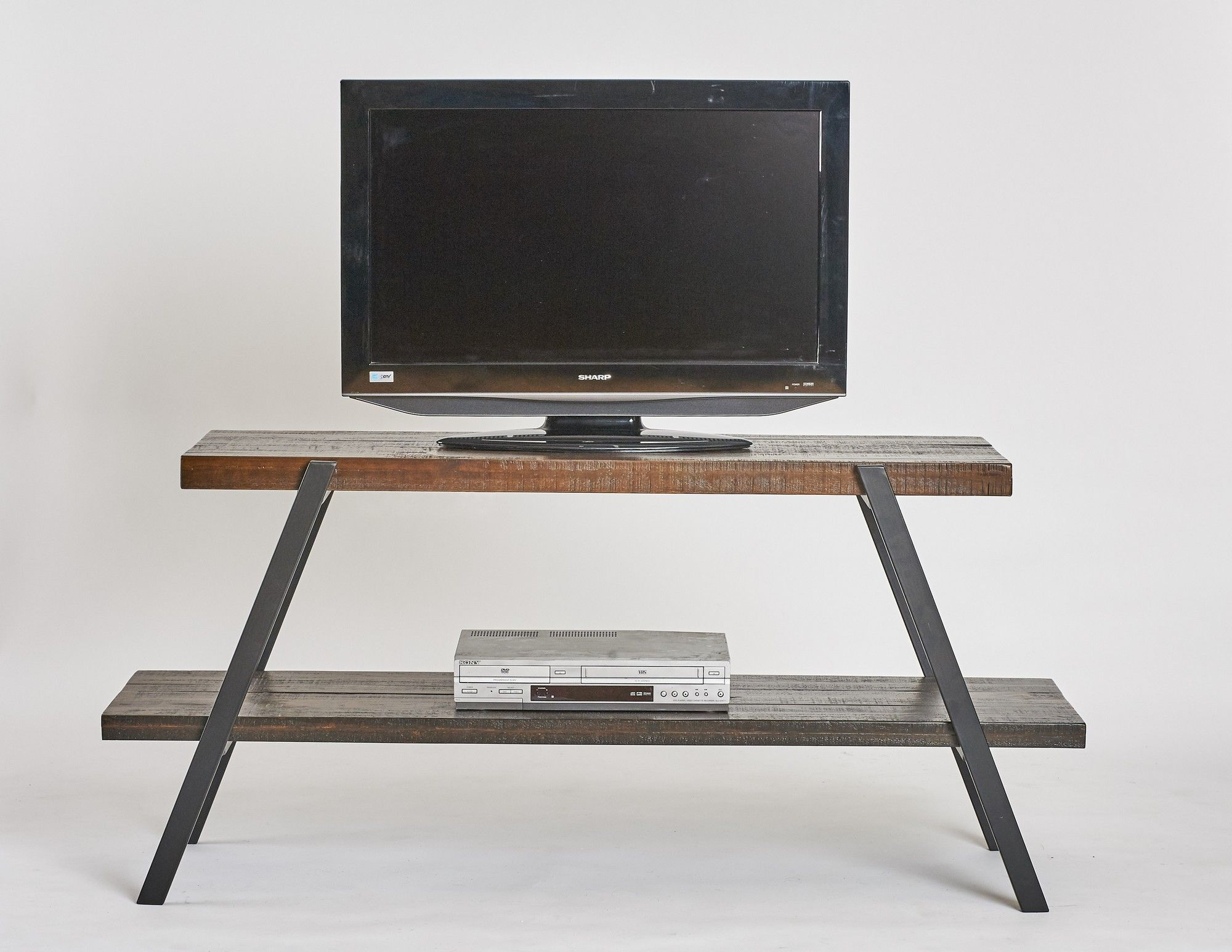 The Connery TV Stand