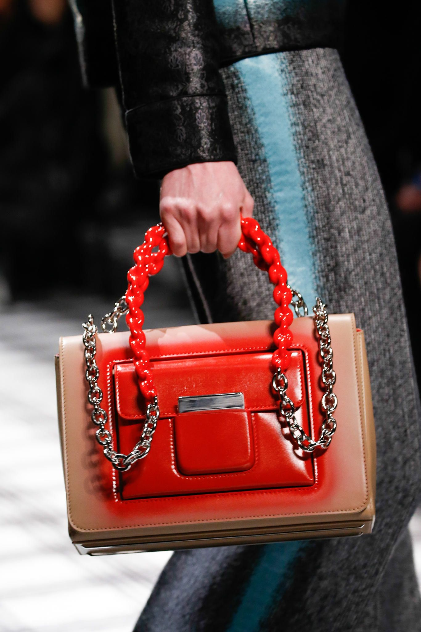 Balenciaga Fall 2015 Ready-to-Wear Accessories Photos - Vogue