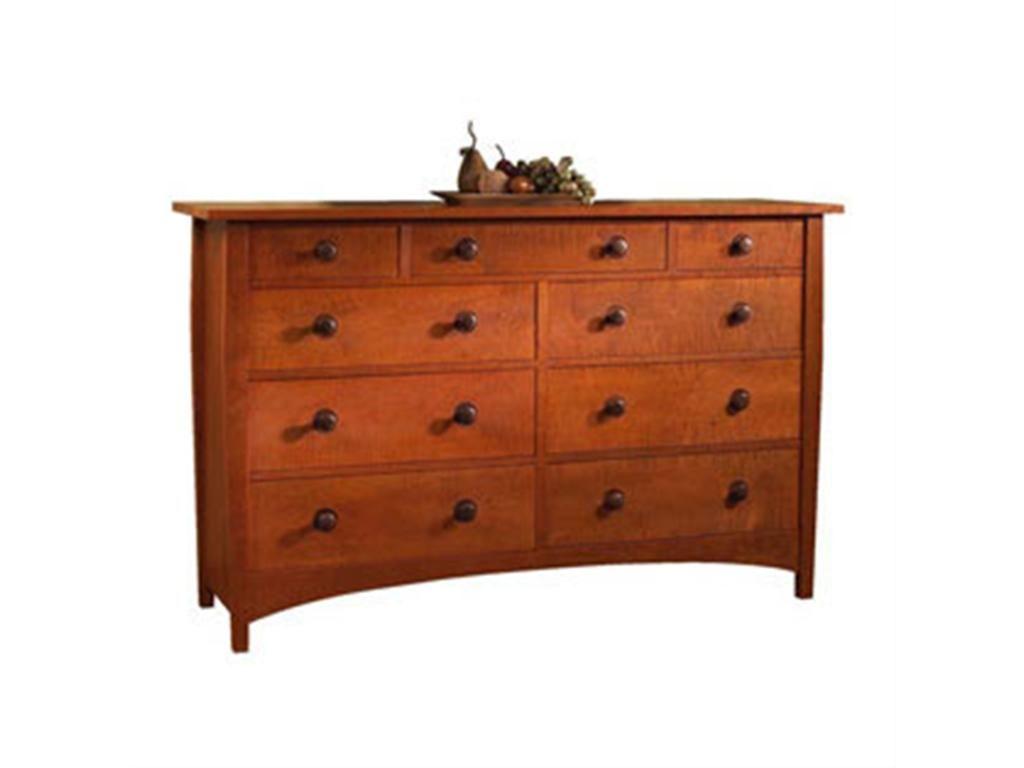 Stickley Bedroom Harvey Ellis Master Dresser 91 927 Paul