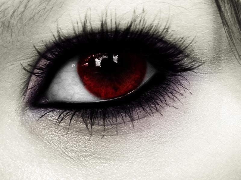 Eye Of The Vampire By Zorroartico Vampires Pinterest Black