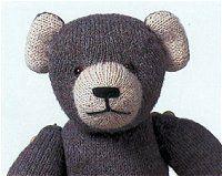 Photo of Stricken – Teddy-Grundanleitung