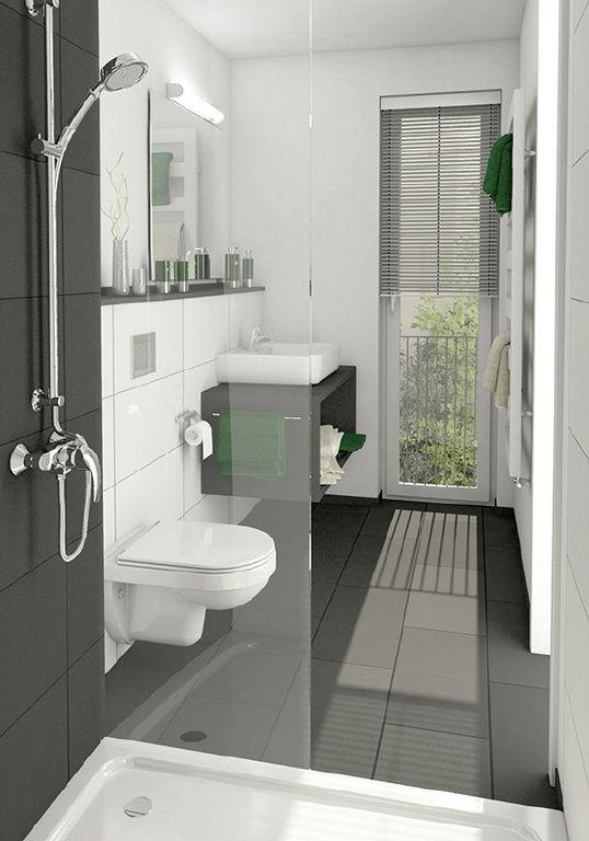 Badezimmer moderne badezimmer bilder : Moderne Badezimmer | wohnwertig.com