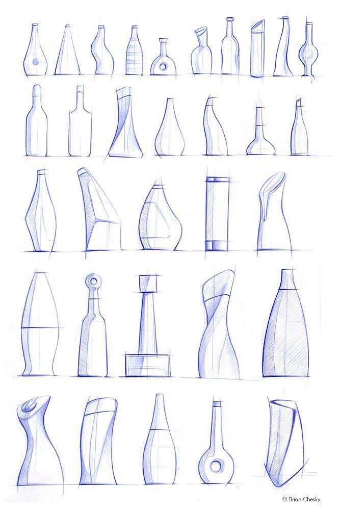 Plastik candir packaging inspiration pinterest for Studium produktdesign