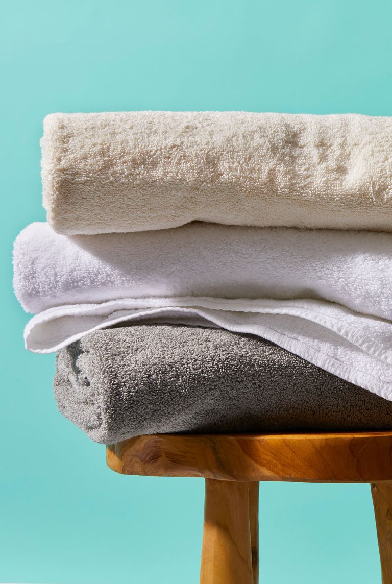 The Best Towels For A Spa Like Experience In Your Bathroom Towel Classic Towels Plush Towel