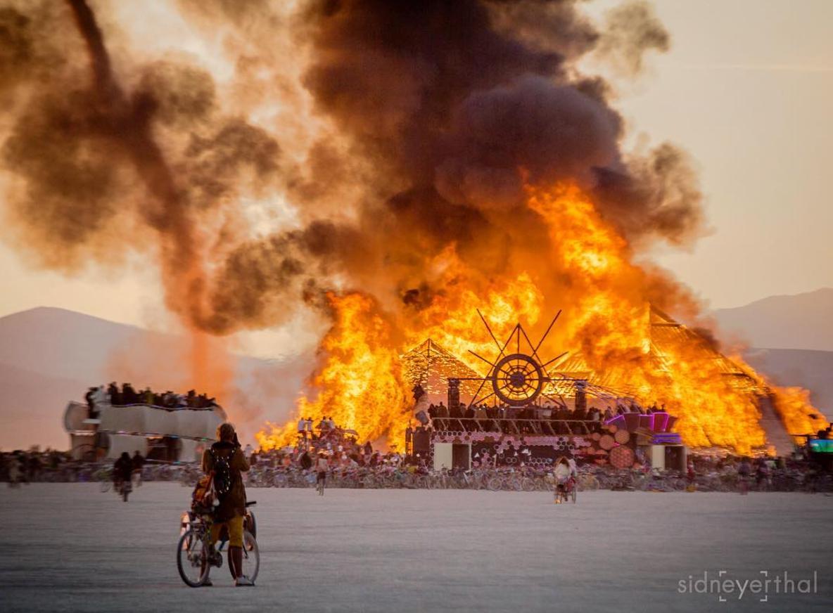 Обои сша, искусство, люди, Burning-man. Разное foto 5
