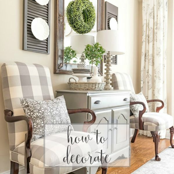 Home Decor Places: The Place For Affordable DIY Projects