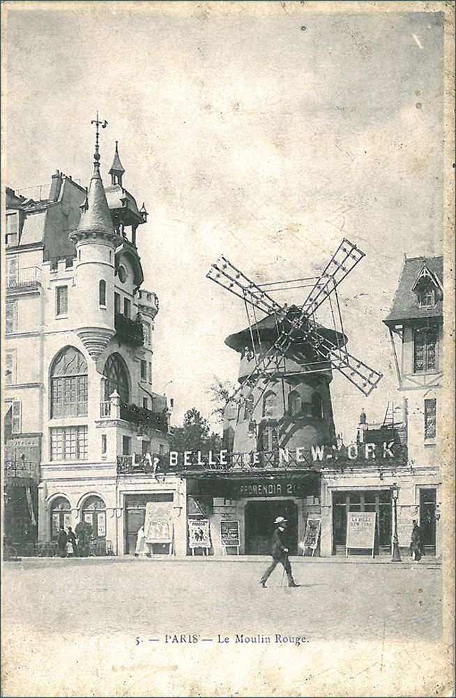 BRACK Moulin Rouge 10