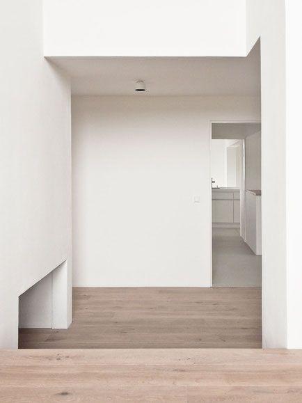 Schaedler / Gentsch Architects, House M #architect #architecture