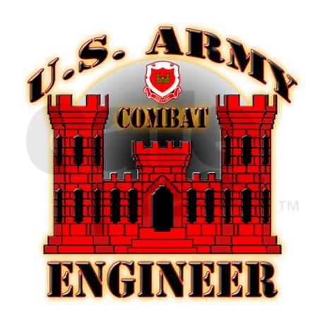 Showing post & media for Army combat engineer symbols | www ...