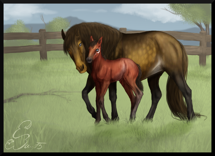 Horse Drawing Meme Generator
