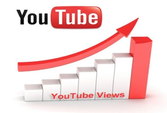 I can give your #YouTubevideo 100% real and safe views. When I say real, it means no fake traffic, no bots, no proxies, no Russia or China traffic. www.gicree.com