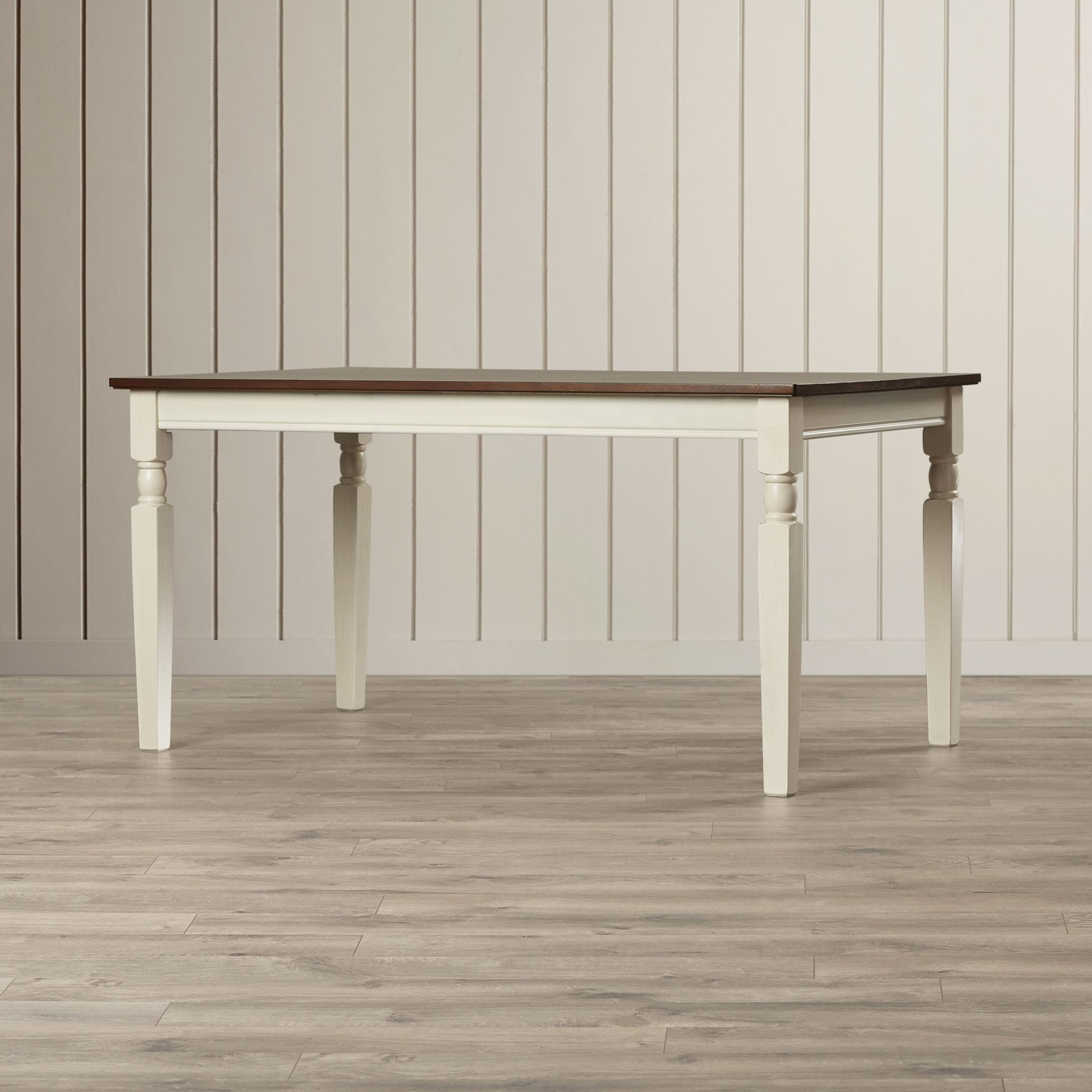Beachcrest Home Magellan Dining Table Beachcrest Home