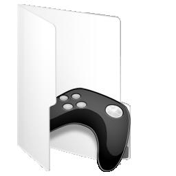 Games Folder Icon Folder Icon Games Icon Download Free