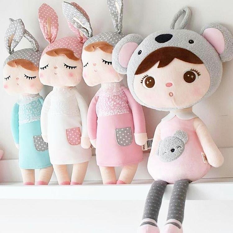Metoo.eu metoodolls bunnydolls hasenpuppe angela by www.feenland ...