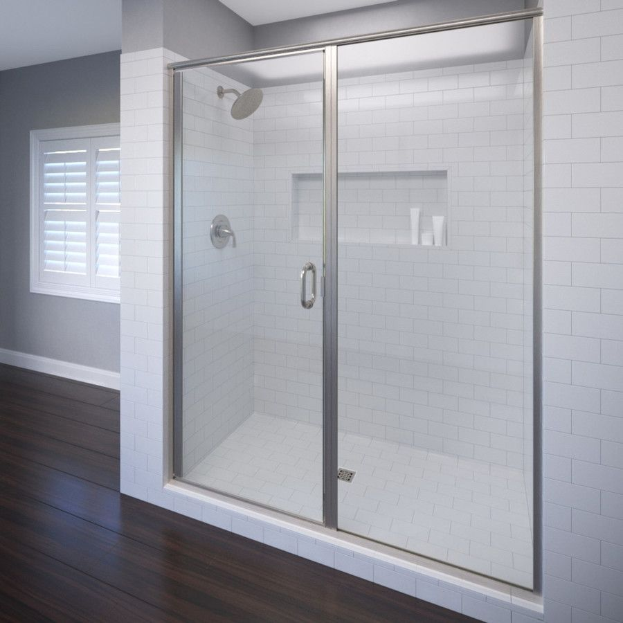Pin By Emily Sheets On Master Bathroom In 2020 Shower Doors