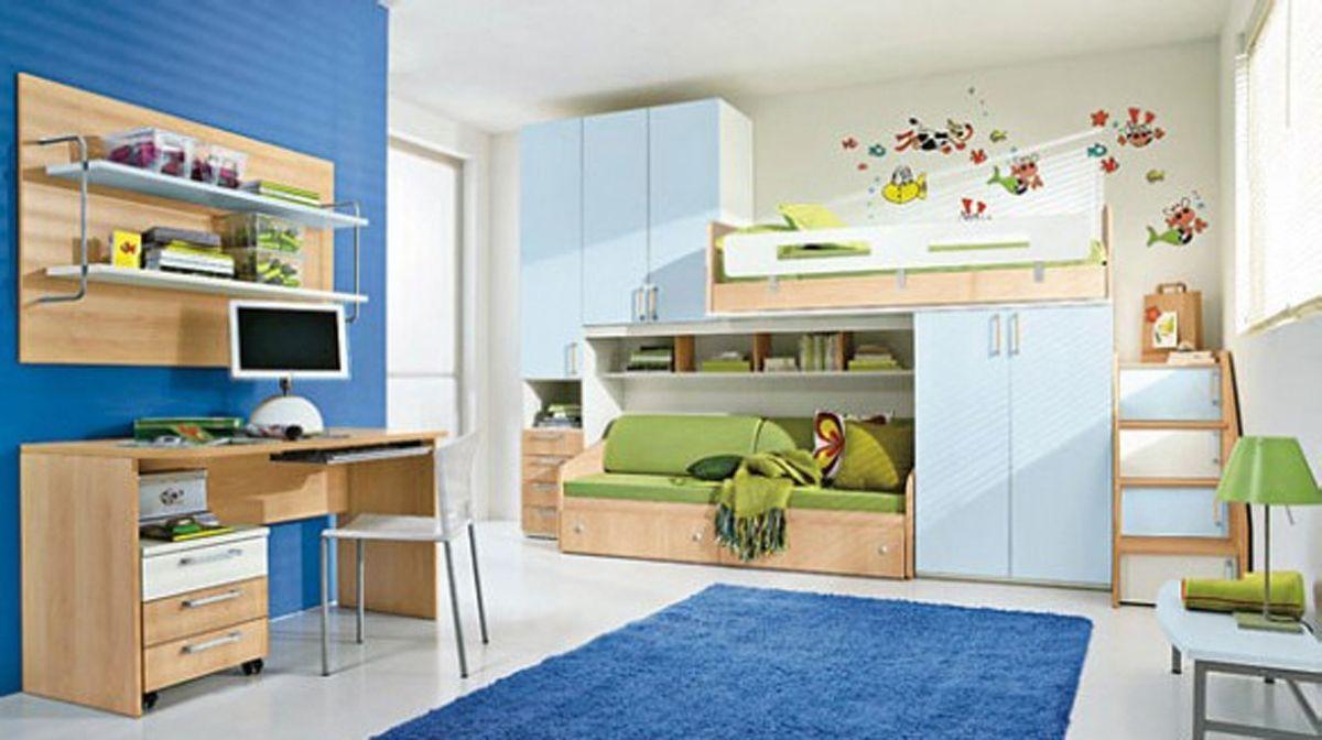 Kreative Kinder Schlafzimmer Ideen Für Jungen | Mehr Auf Unserer Website | # Schlafzimmer
