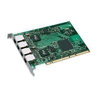 4 ports Gigabit PCI-X Server Adapter by Intel  $112 96