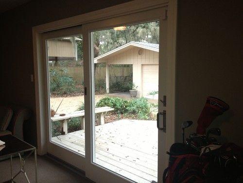 Best 11 Trim Around Sliding Glass Door Ideas Sliding Glass Door Glass Door Sliding Doors